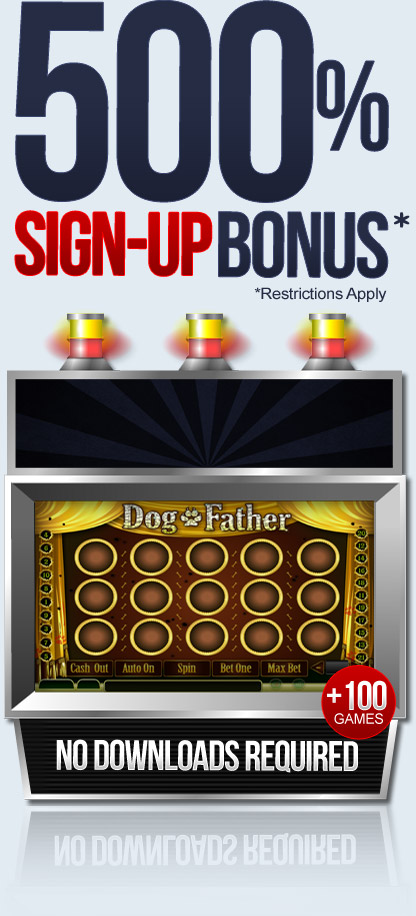 Sign-Up Bonus Casino Skybook