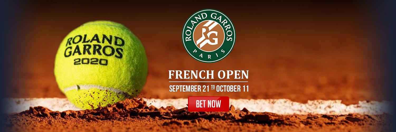 2020 French Open - Roland Garros