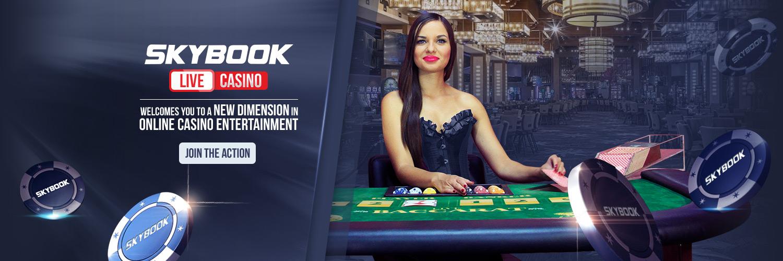 Live Casino: A New Dimension