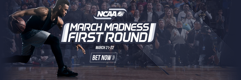 NCAA First Round