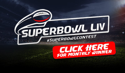 Super Bowl Contest