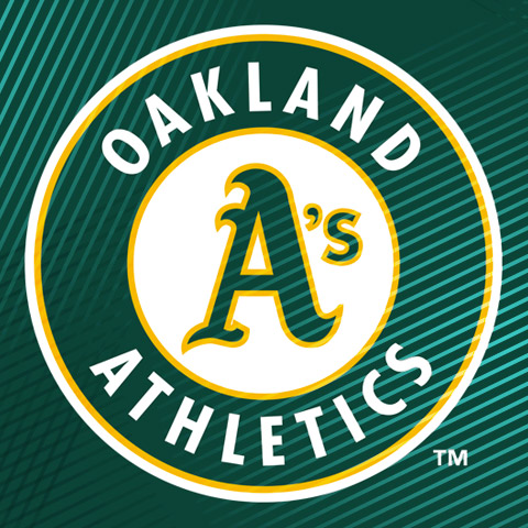 Oakland Athletics Betting Odds