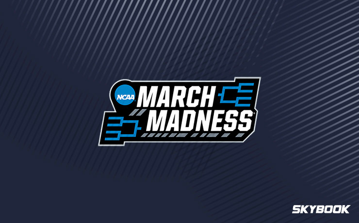 2019 March Madness Betting Schedule