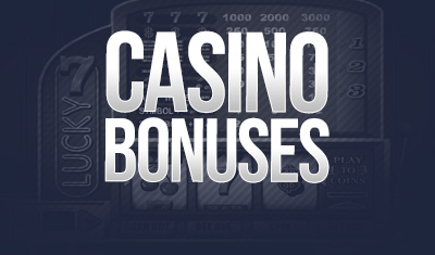 Virtual Casino Sign-up Bonuses & Reload Bonuses