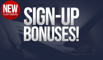 MLB Sign-up Bonus