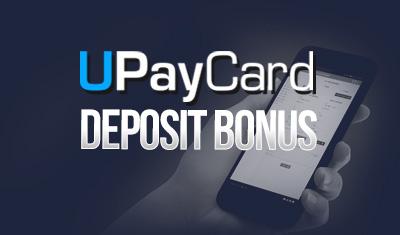 UPayCard Promo