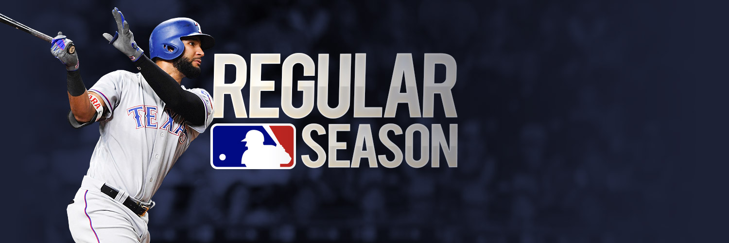 MLB Regular Season