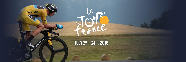 Bet on Tour de France 2016