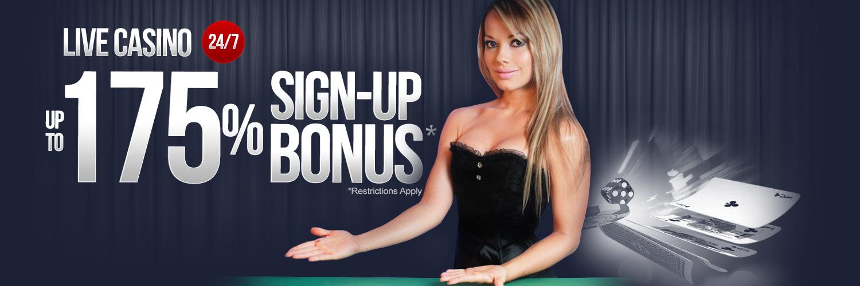 New Live Casino