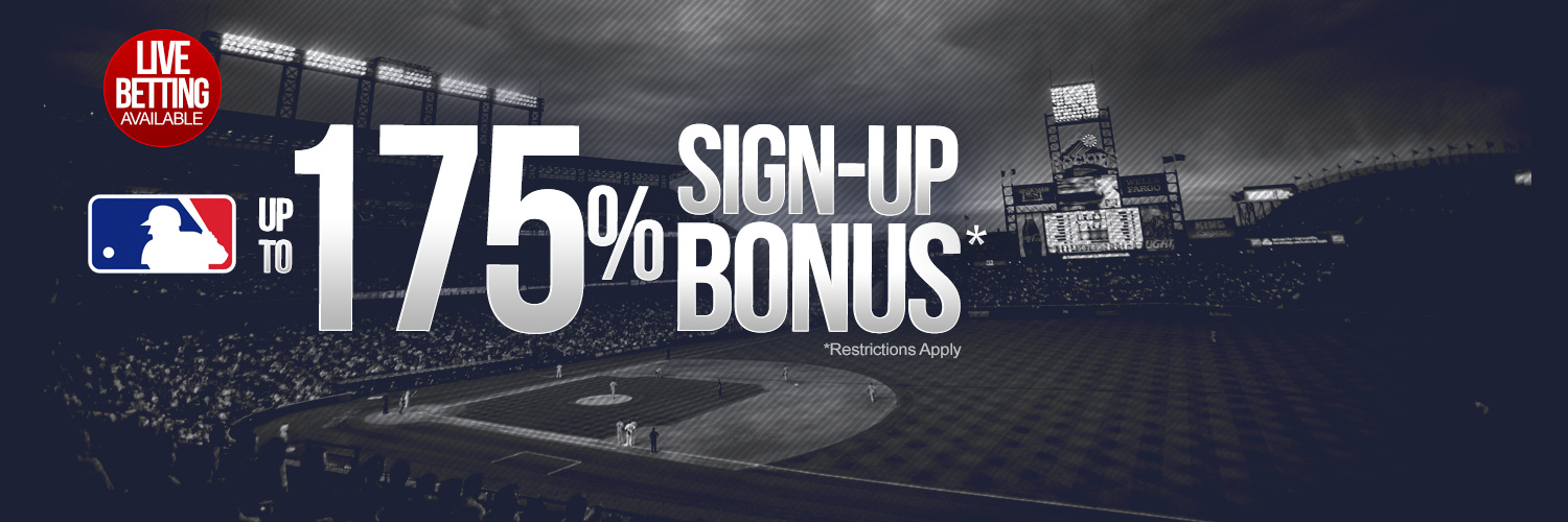 Sign-up Bonus MLB