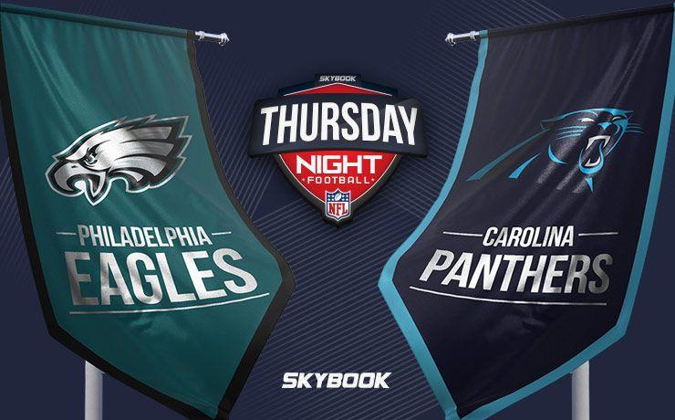Thursday Night NFL Predictions: Philadelphia Eagles vs Carolina Panthers