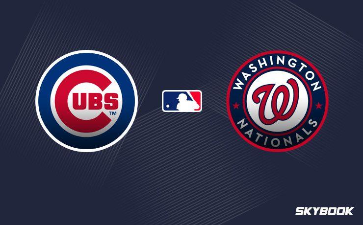 Skybook-2017-MLB-cubs-vs-nationals Cubs Vs Nationals