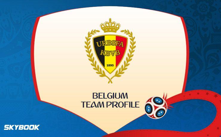 belgium soccer betting odds