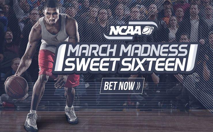 2019 Sweet 16 Betting Odds and Matchups, NCAA Basketball Odds
