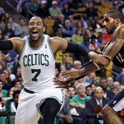 NBA Betting Previews: Boston Celtics vs Portland Trailblazers