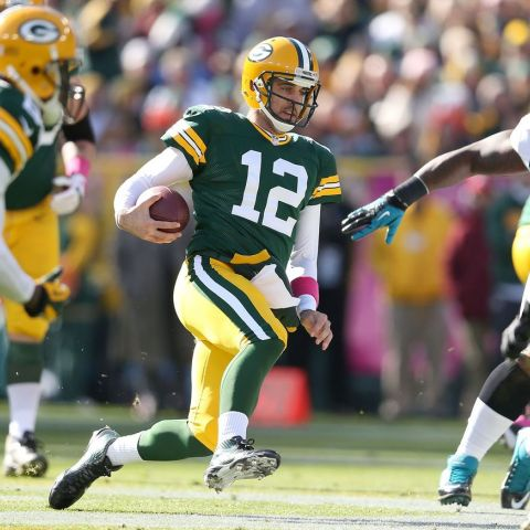 NFL Week 1 Betting Against The Spread Predictions