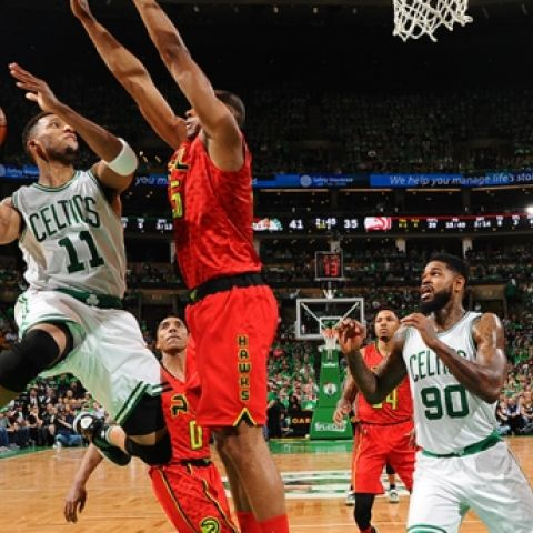 Atlanta Hawks vs Boston Celtics Game 6