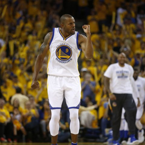 Golden State Warriors vs Cleveland Cavaliers Game 3 NBA Finals