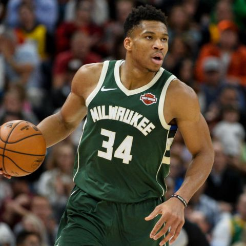 NBA 2019 MVP Candidates Betting Odds: From Strong to Weak