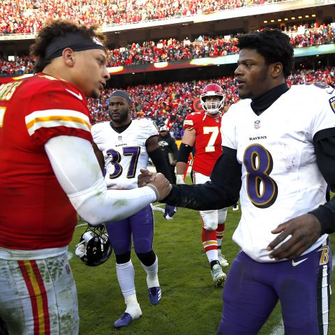2019 NFL Week 3 Betting Previews: Ravens vs Chiefs, Texans vs Chargers