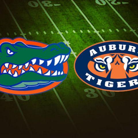 NCAA Football Week 6 Game Preview: Gators vs. Tigers Betting Odds
