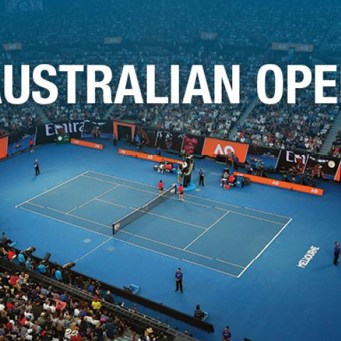 2020 Australian Open Tennis Odds: Singles Favorites Lines