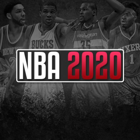 2020 NBA Championship Futures Odds: Favorites to Win Title