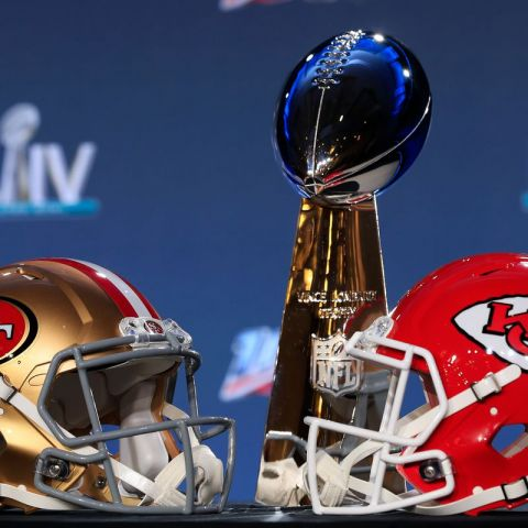 2020 Super Bowl LIV Parlay and Teaser Betting Odds