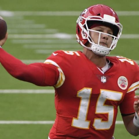 2021 NFL MVP Early Betting Odds