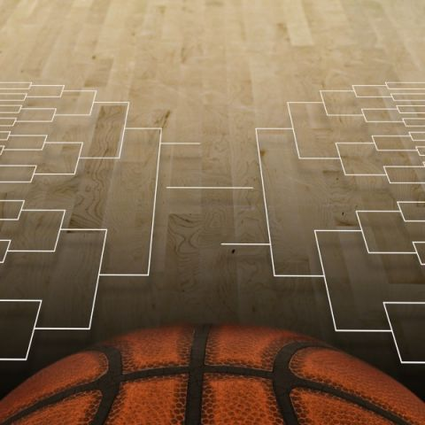 March Madness 2017 Round of 64 Predictions