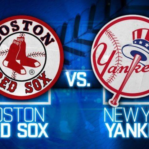 Betting Previews: Boston Red Sox vs New York Yankees