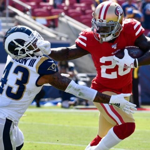 NFL Week 16: 49ers vs. Rams Betting Odds, Betting Matchups