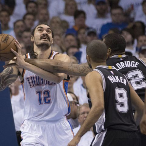 San Antonio Spurs vs Oklahoma City Thunder Game 6 Preview