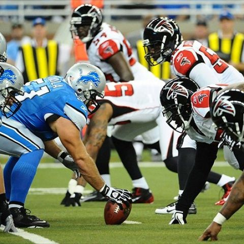 Betting Preview NFL International Series