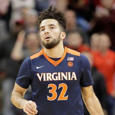 ACC College Basketball Action: Louisville Cardinals vs Virginia Cavaliers