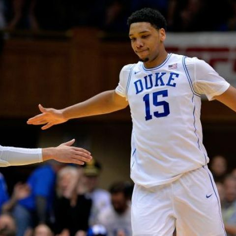 NCAA Basketball: Notre Dame vs. Duke