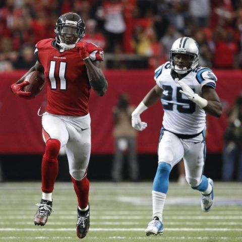 NFL Football Picks: Atlanta Falcons vs Carolina Panthers