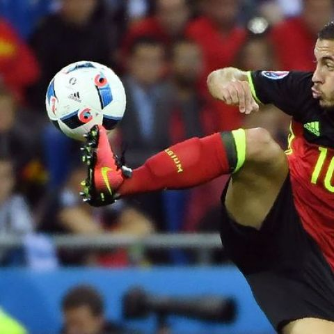 Euro Cup Preview Belgium vs Republic of Ireland