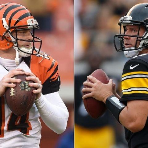 Bengals vs Steelers Predictions