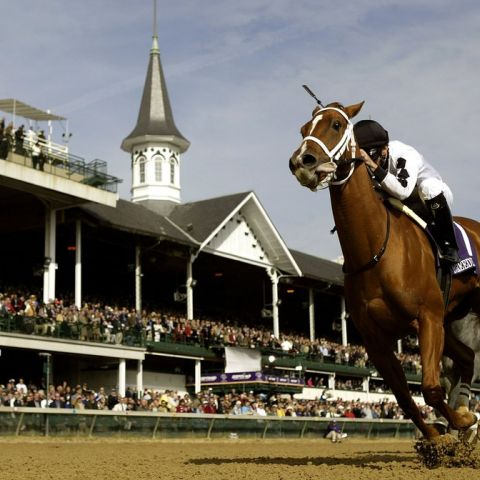Breeders' Cup Betting