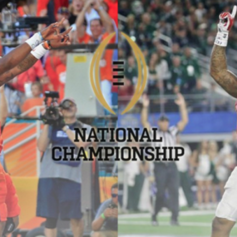 College Football Championship: Pick and Predictions