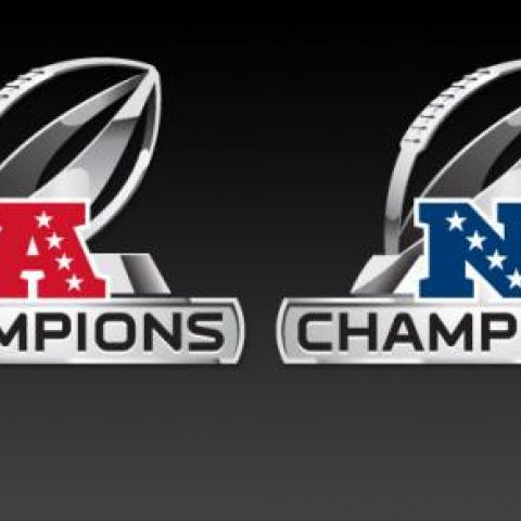 2017 NFL Conference Championships Predictions