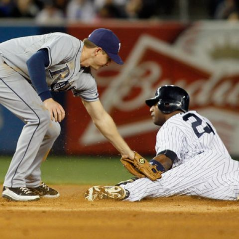 MLB Sunday Games: New York Yankees vs Tampa Bay Rays