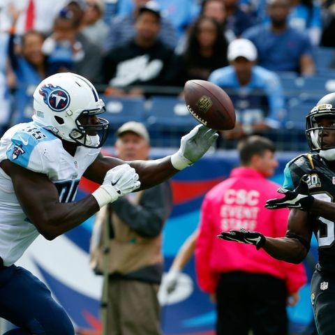 Titans vs. Jaguars Thursday Night NFL Highlights