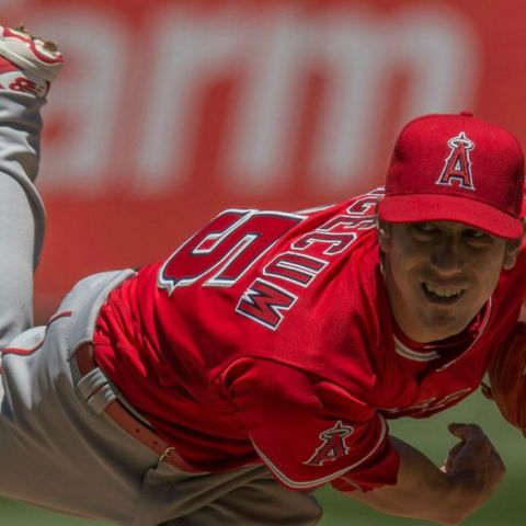 MLB Betting Previews: Oakland Athletics vs Los Angeles Angels