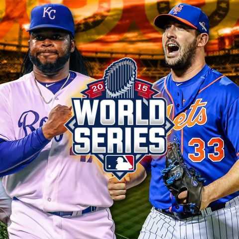 World Series Game 3 Betting