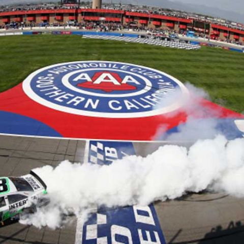 2017 Auto Club 400 Predictions and Odds