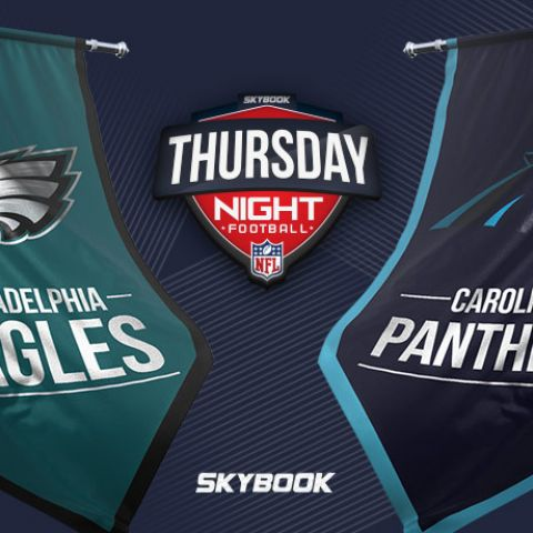 Thursday Night NFL Football Predictions and Odds