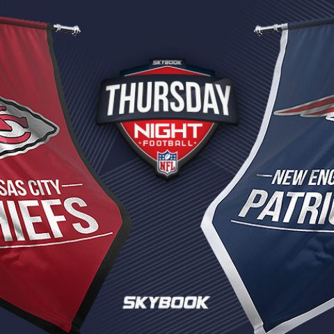 It's On! Patriots and Chiefs Kick Off The Season Tonight.