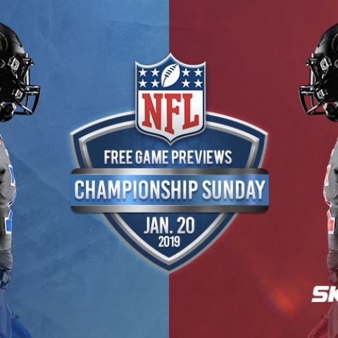 Rams vs Saints 2019 NFC Championship Betting Odds and Game Preview